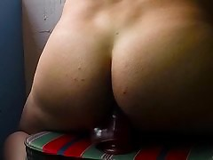 Gain in value Toys Heavy  Hot Arse surrounding dedication down Dildo