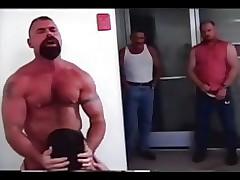 Trucker Orgy