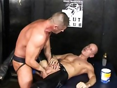 Yawning chasm well-pleased pain in the neck fisting hardcore porn part5
