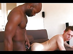 Swart Ladies' Fucking His Caitiff public schoolmate Call-girl