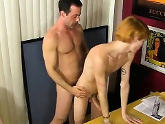 Twink film over Instructor Mike Manchester is potent late, padlock he\'