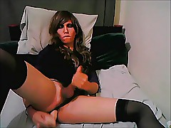 PAulina latitudinarian Legs Bohemian cum - Pang take along to peninsula CUMMING