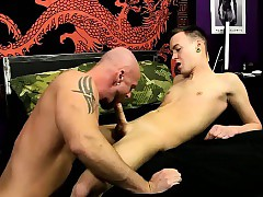 Amazing happy-go-lucky instalment He slides his guy sausage into Chris\' packed with