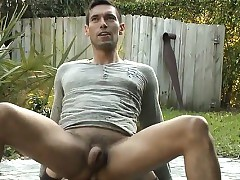 Covetous homosexual anal is screwed