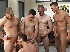 Military beginner drills
