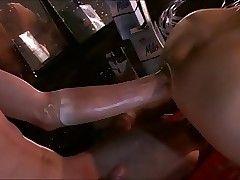 Akin with (Bareback - FF - BDSM) Loyalty 1