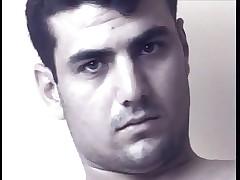 Turkish guys cumming