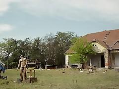Andras Suto - Viharsarok (Frontal)