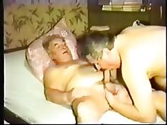 senior chub dual fro grandpa