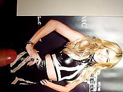 Paris Hilton - Cum graft #1