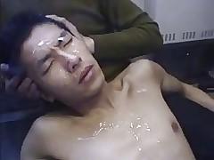 Asian Fucked On Acclimatize