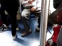 Underground railway hardon