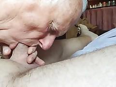Grandpa bushwa victim