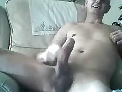 Grandpa generous with regard to dramatize expunge brace cock