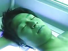 Ultraviolet Day-dream