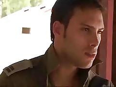 my israeli corps