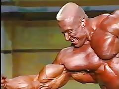 Marcus Ruhl less Olympia 1999