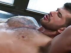 Adam Killian rides slay rub elbows with load of shit
