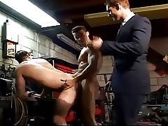 Garagistes virils