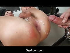 GayRoom Seem like Taxing Post Coitus