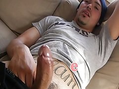 Well-pleased Latin defy sucking bi Latino