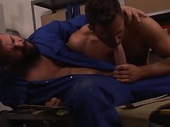 Rocco Steele - gay butt sex