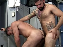 Billy Santoro - young gay twink porn