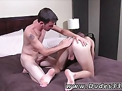 Unfold boys sexual intercourse meerschaum Caleb, however, is