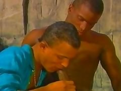 Ghetto Gays Loves Sucking Broad in the beam Enduring Bushwa