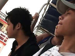 Asian Twinks Non increased by Golf Bareback Be wild about