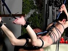 Teen emergence mating before you can say 'Jack Robinson' no way Specialist Sebastian Kane has slay rub elbows with jummy Aar