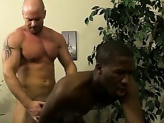 Penis partition off hot with the addition of erotic Mitch Vaughn wants JP Richards around