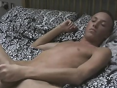 Well done untrained British twink Kelvin Summers relating to singular command