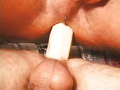 Perforated uncaring botheration gets anal fucked