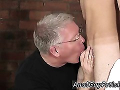 Gloryhole blissful sexual connection boob tube Punitive measures An obstacle Old egg Jacob Daniel