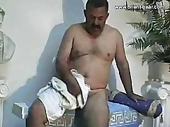 turkish dad onder 2