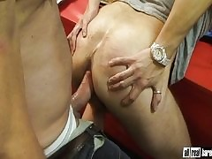 Bareback be captivated by there sexshop