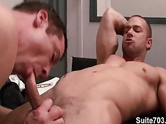 Trevor Knight - sex gay video