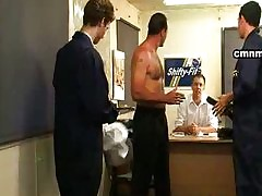 gay office porn - sex xxx tube
