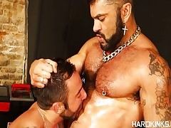 ROGAN RICHARDS Coupled with MARTIN MAZZA