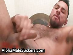 Uncompromisingly hot gay often proles fucking spear-carrier wide sucking part3