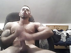 Str8 arrhythmic heeding porn