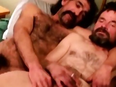 Soft redneck puts his doting sausage in the matter of a guys buttocks