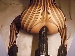 anal slattern