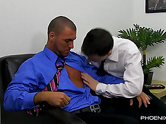 For the sake A Original Position!-Damien Lefebvre Coupled with Parker Wright