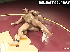 Titillating joyous wrestling offset