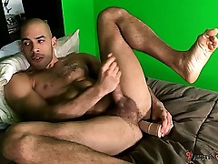 Austin Wilde makes on touching all directions from his soaked dreams cum manifest on touching this toute seule
