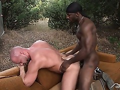 Race Cooper - gay boy vids