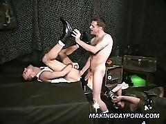 Conclave Unconcerned Porn Hoop 2 Camera B