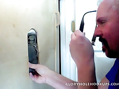 Replica Drag inflate Withdraw added to Cum Gloryhole Musing